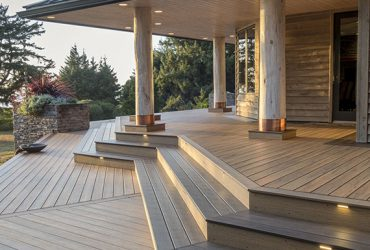 wpc decking manufacturers in india