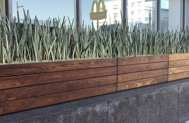 wpc planter Suppliers and Manufacturers